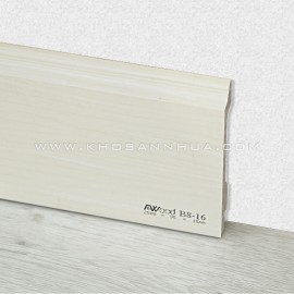 Len Tường nhựa B8-16