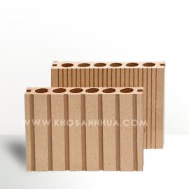 Sàn gỗ ngoài trời AWood AD140x25-6